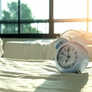 やっと寝れる!!不眠症の治し方。
