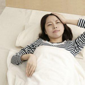 今夜からぐっすりと眠ろう!不眠症の原因を解明しました。