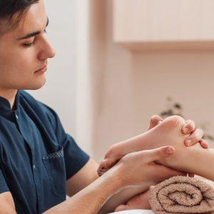病院に行く前に勧めている足の改善策。【足の痛み】
