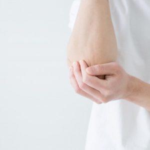 肘の外側が痛いのはこれが原因だった!!