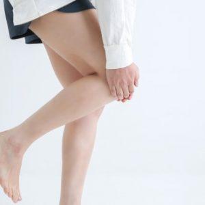 実は外反母趾と膝の痛みには関係があった!