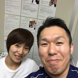 患者様の笑顔6