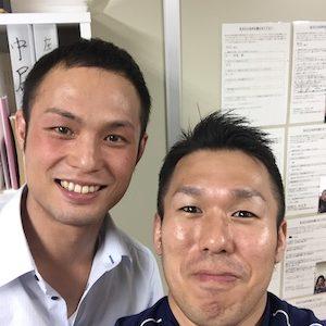患者様の笑顔17