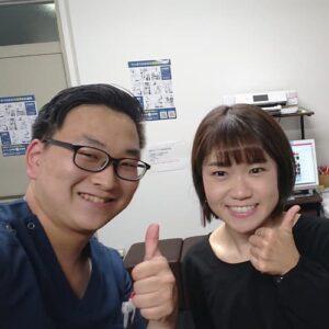 患者様の笑顔7