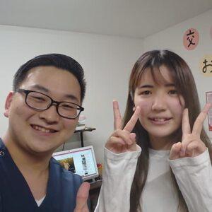 患者様の笑顔8