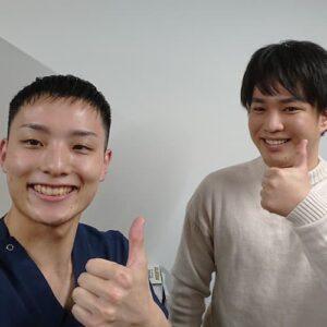 患者様の笑顔9